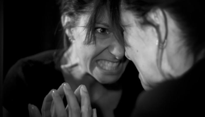 Гипертоксическая форма шизофрении