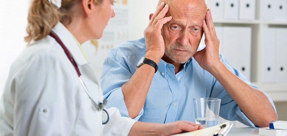Влияние средиземноморской диеты на структуры мозга у пожилых пациентов