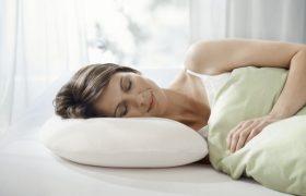 Подушка для сна: критерии выбора