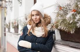 Беспроигрышные зимние образы