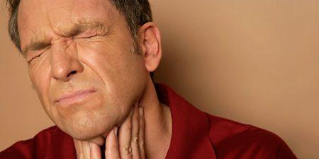 Долго не проходит боль в горле – что делать?