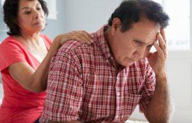 Ученые выяснили, как продолжительная депрессия изменяет головной мозг