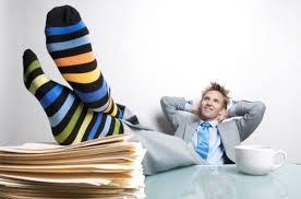 Ученые рассказали, почему безделье мешает в борьбе со стрессом