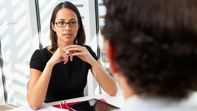 Как пережить стресс-интервью и получить престижную работу