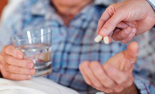 Ученые обнаружили связь между приемом антибиотиков и развитием онкологии