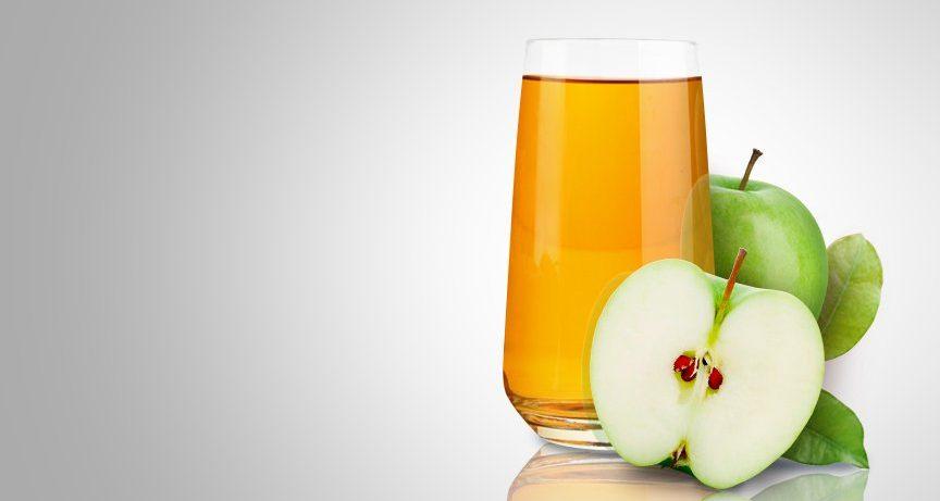 Яблочный сок: польза и вред