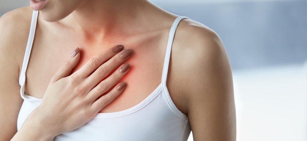 Является ли женское сердце более уязвимым из-за стресса?