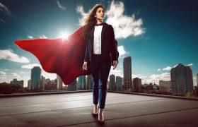 Качества идеальных суперженщин, которые раздражают