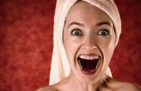 Стресс может привести к развитию пародонтоза