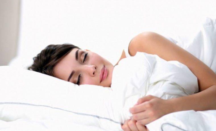 Сон для красоты может быть правдой