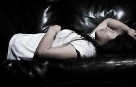 Депрессию «разбили» на пять категорий