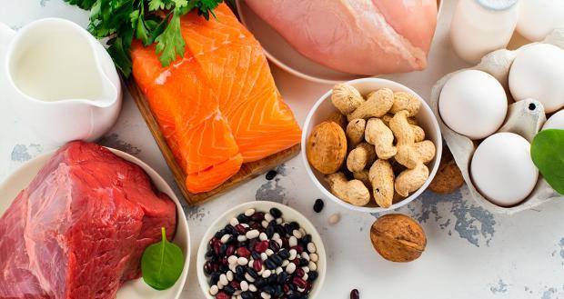 Секреты правильного питания для здоровья и молодости: какие продукты увеличивают запас коллагена в организме