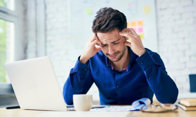 Три стратегии снятия стресса для бизнесменов