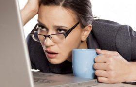 Назвали десять причин постоянной усталости