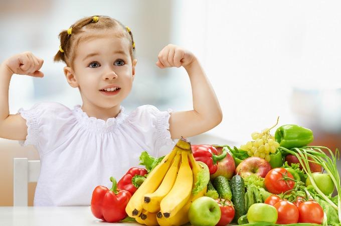 Рацион питания: как уничтожить стресс и депрессию