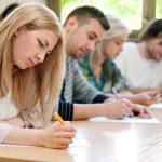 Как успокоить нервы перед экзаменами?