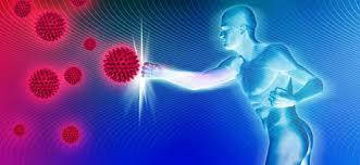 Cекрет крепкого иммунитета в этих витаминах
