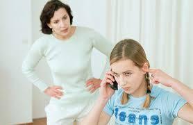 Советы психолога родителям подростков