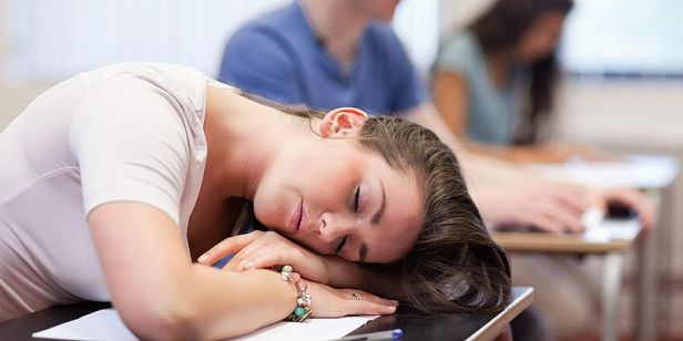 К чему может привести недостаток сна?