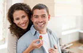 О пользе витаминов для мужского организма