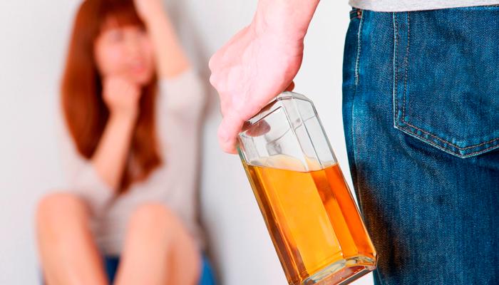 Ученые нашли необычный механизм алкогольной зависимости
