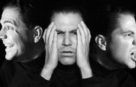 Топ-5 ранних признаков шизофрении
