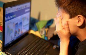 Ученые: Отказ от соцсетей может снизить уровень стресса
