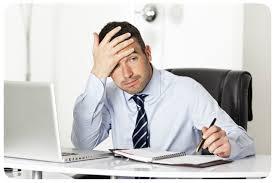 Чрезмерная работа может привести к депрессии и алкоголизму