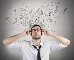 Стресс и хроническая боль: есть ли связь?