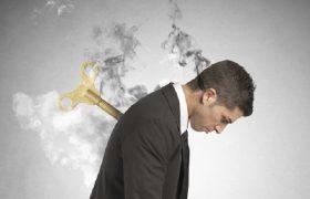 Каждый третий британец задумывается о самоубийстве из-за постоянного стресса