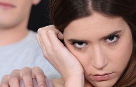 Пять незрелых привычек, которые потопят любые отношения