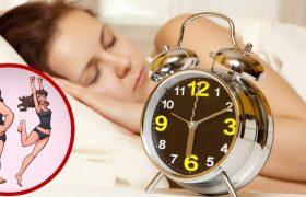 Сон для похудения поможет закрепить результат считают диетологи