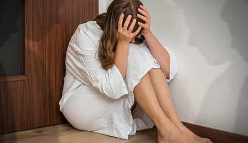 Стресс во время беременности сделает из малыша шизофреника