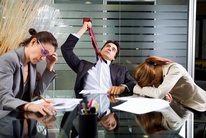 7 способов наладить отношения с шефом