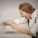 В МОТ назвали стресс одной из причин смерти на работе