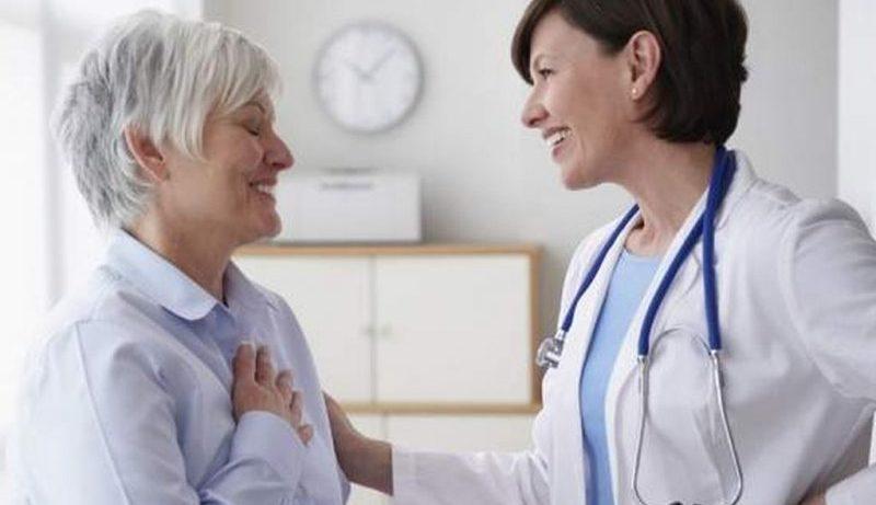 Одежда влияет на мнение пациентов о врачах