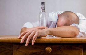 Семейная психология. Что делать, если муж пьет