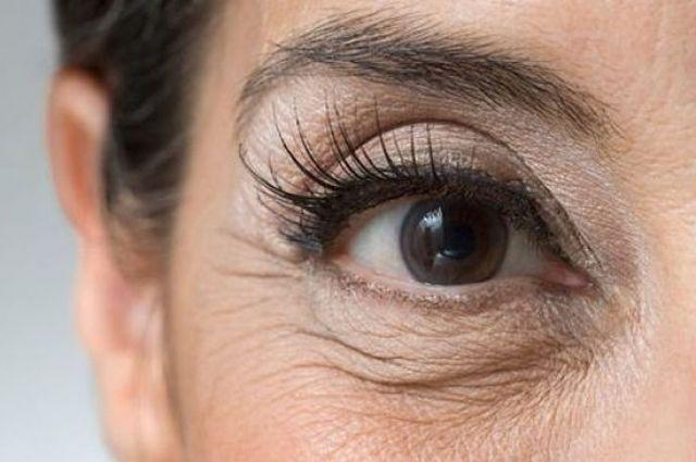 Людей с морщинами вокруг глаз назвали добрыми и искренними