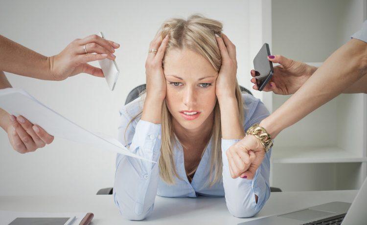 3 действенных способа избавиться от стресса