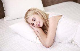 Любительницы поспать подольше рискуют впасть в депрессию