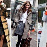 Деловой гардероб — для стильных и смелых!