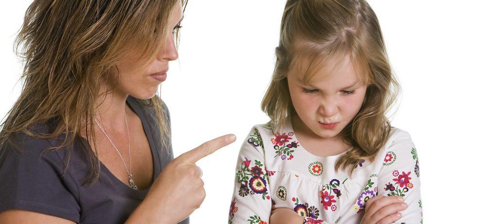 Советы психологов по воспитанию детей