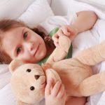 Проблемы со сном у ребёнка