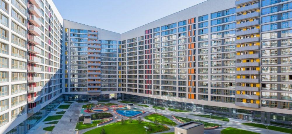 Выбираем жилье для здоровой жизни — экспертная оценка жилья