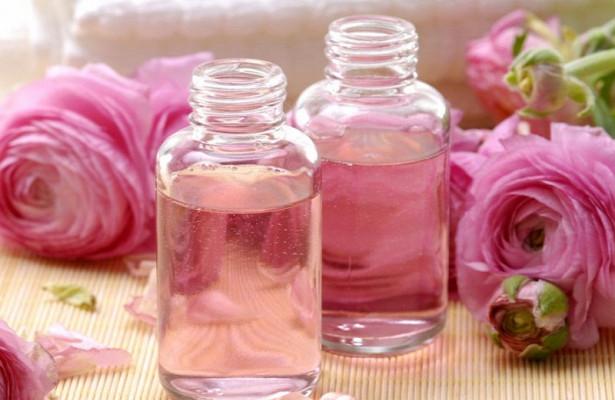 Двасекрета розовой воды, окоторых вымогли незнать