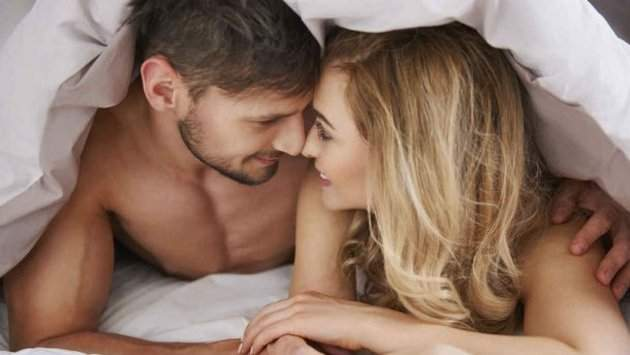 Для крепких отношений: ученые выяснили идеальный момент для интима