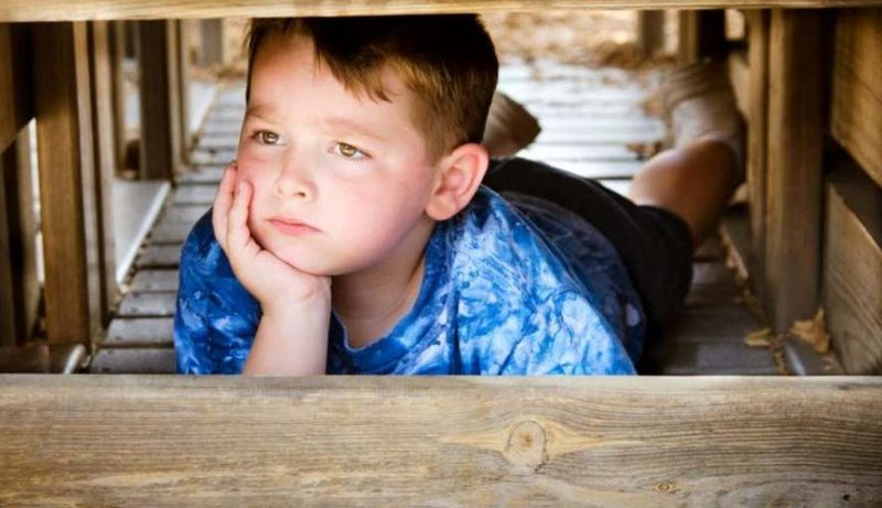 Неуклюжие дети чаще бывают двоечниками