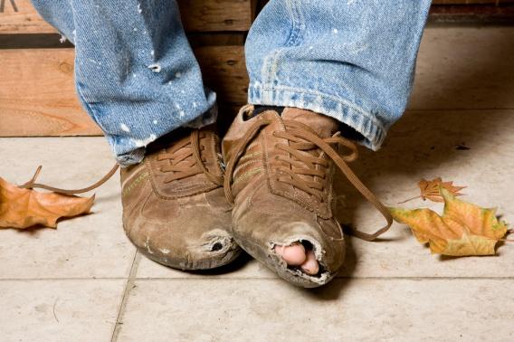 Психология бедности: привычки, которые обрекают на нищету