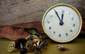 Почему мынеумеем ждать, иможно лиэтому научиться
