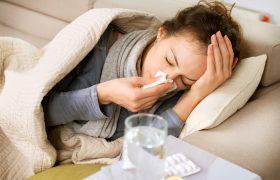 10 опасных симптомов адской усталости